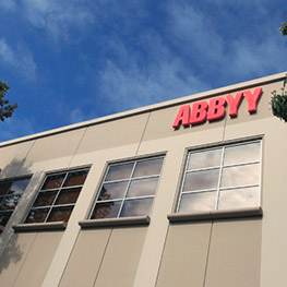 North America ABBYY office