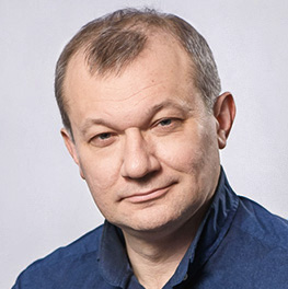 Konstantin Anisimovich
