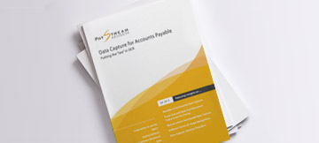 Data Capture for Accounts Payable White Paper