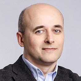 Александр Москалев