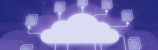 elaborazione documenti nel cloud