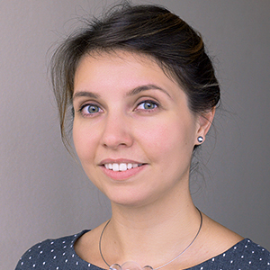 Picture of Olga Titova, Product Owner – Mobile SDK, ABBYY