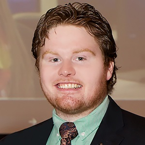 Picture of Ryan M. Raiker, Senior Product Marketing Manager, ABBYY