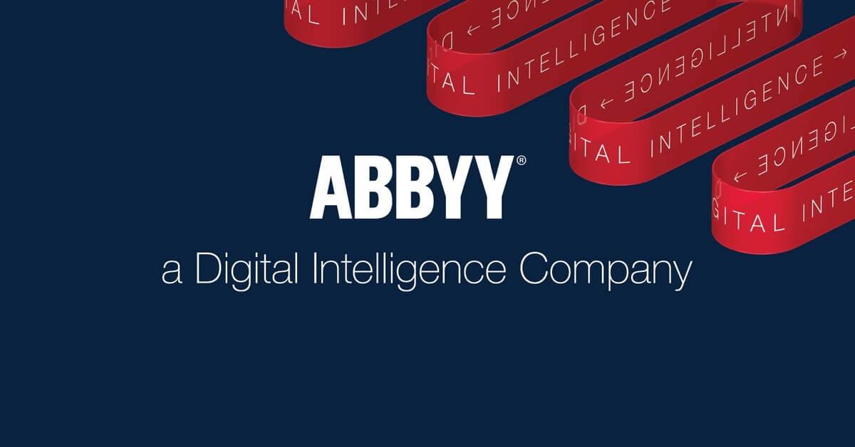 ABBYY | The Digital Intelligence Company