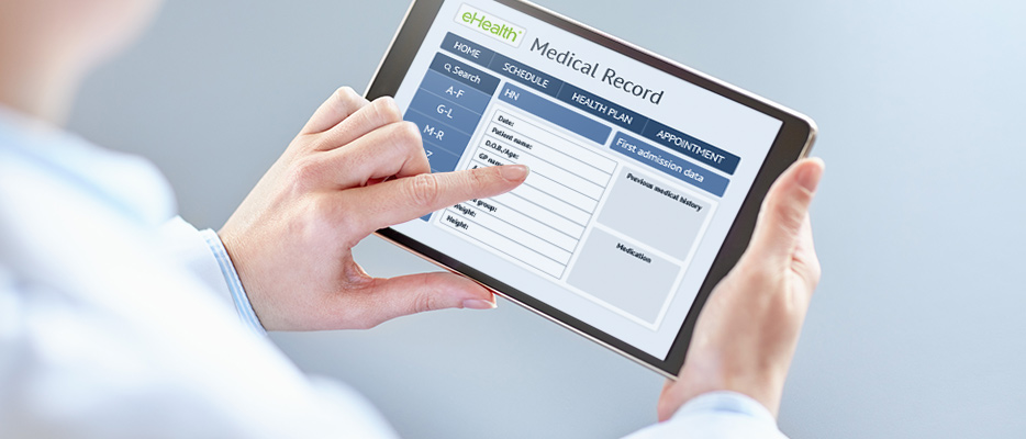 Top challenges managing health record systems | ABBYY BLOG post