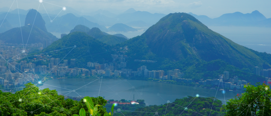 100-year history of weather observations in Brazil digitally archived & preserved with ABBYY tech