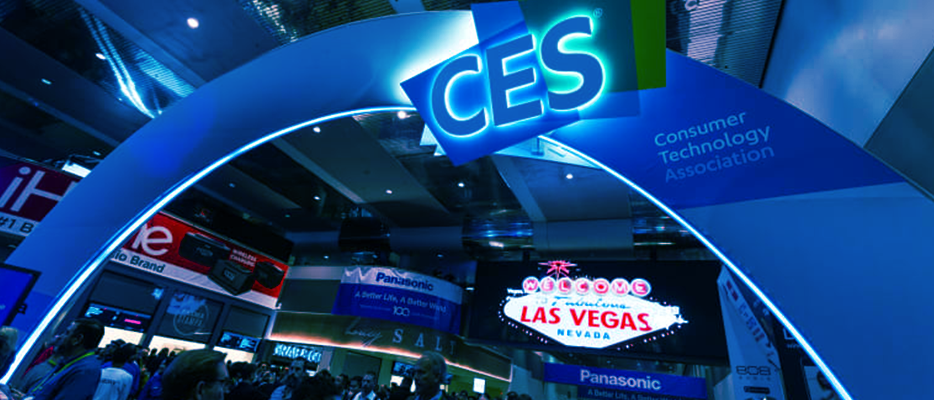 Experience the future today! CES 2019 in Las Vegas | ABBYY Blog Post