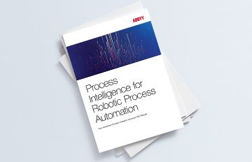 rpa and process intelligence | abbyy
