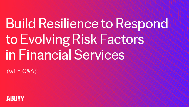 07 Build Resilience To Reapond To Evolving Risk Factors 643X363